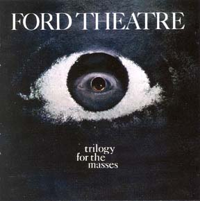 Ford Theatre's First album.