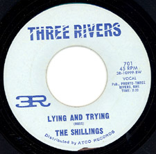 The Shillings Lyin and Cryin