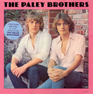 Paley Brothers Lp 1978